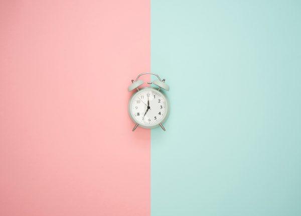 פרק #11 איך מנהלים את הזמן נכון?