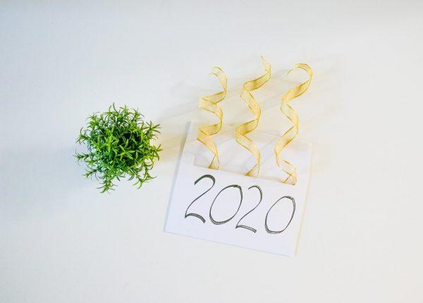 שיווק בשנת 2020